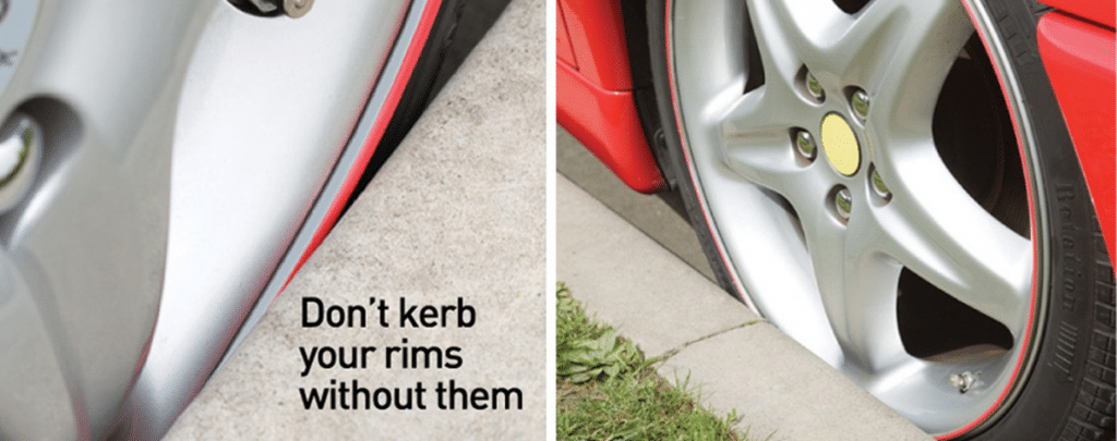 kerbprotection